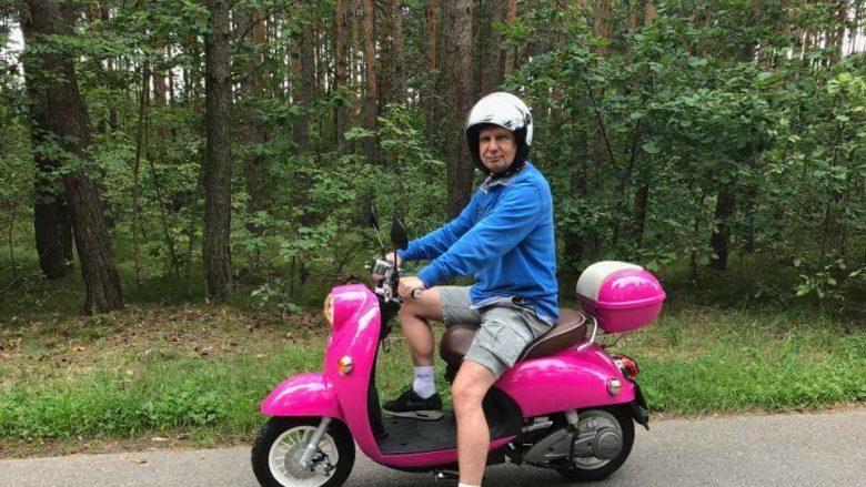 Enjoy the ride - 10 najważniejszych lekcji mojego życia